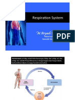 Respiration System (Complete)