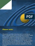 ETF Presentation
