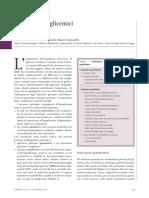 IL DiabeteGli Indicatori Glicemici