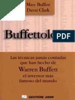 Mary Buffett - Buffettologia de Warren Buffett.pdf