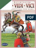 BRP - Rome - Veni Vidi Vici