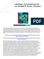 [[PDF]]Ffu PDF Microbiology an Introduction by Gerard J Tortora Berdell R Funke Christine L Case