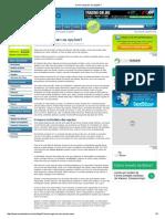 Investpedia - Como Surgiram as Opções (2009)