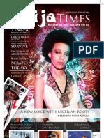 Naija Times July 2008