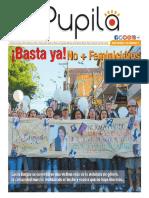 Periodico La Pupila - Edicion 85 - Versión Impresión