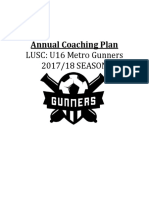 spsc 4199- coaching plan write up