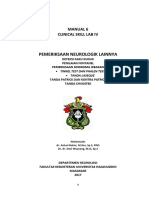 Manual 6 Csl IV Neurologi