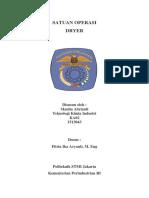 Documents.tips Makalah Dryer