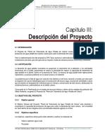 Capitulo III Descripcion Del Proyecto Calana