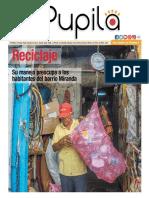 Periodico La Pupila - Edicion 83