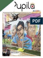 Periodico La Pupila - Edicion 80