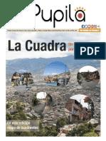 Periodico La Pupila - Edicion 79