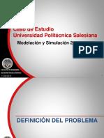 Caso de Estudio - Universidad Politecnica Salesiana