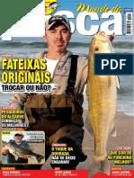 Mundo Da Pesca Nº 202