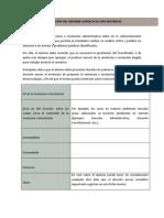 Formato Para Elaborar El Informe Jurídico de Una Sentencia1