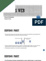 Proxies Web