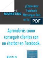 Webinar ¿Cómo usar Facebook Messenger Bots en tu negocio_ Share
