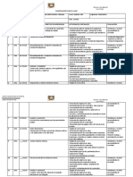 Planificación Clase a Clas2