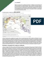 02 El Estado Islámico, Es Realmente Un Estado-El Orden Mundial en El S.xxi (1)