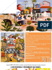 PU 2_Aula 02_Habitação Como Elemento Estruturador Do Espaço Urbano.