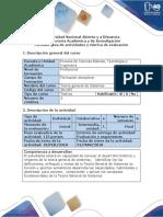Guia de Actividades y Rubrica de Evaluación Fase 4. Fundamentación de La TGS-1