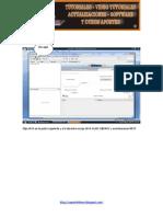 Programa en Netbeans