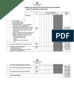 Poa Program Pengembangan Sarana Prasarana 2015