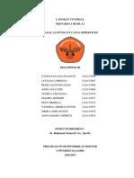 ''Laporan Tutorial BLOK 4.1 Skenario 1 Kelompok 5 B ''-3
