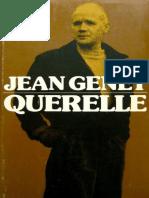 Genet, Jean - Querelle (Grove, 1974).pdf