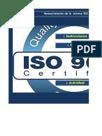 1-Fase 2 -Reconocimiento ISO 9001-2015 Katerin Mercado Cap 4, 5 y 6