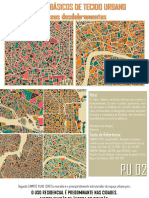 PU 2_Aula 04_Os Tipos Básicos de Tecido Urbano e Seus Desdobramentos Para PDF