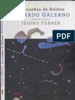 Galeano Eduardo - Los Sueños de Helena (Ilustrado)