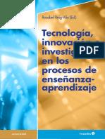 2016 Merma Gavilan Tecnologia-Innovacion