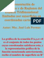 Superficies Planas, Cuadricas y Regiones Limitadas Por Ellas (2) (1)