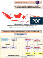 3. Kesiapan Pemda Dan BLUD Dalam Implementasi Akuntansi Berbasis Akrual Dan Evaluasi