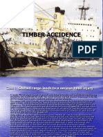 Timber Accidence