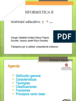 410a93 Informatica-II Presentacion-2 Softeducativo