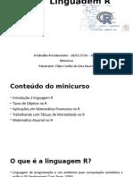 Minicurso II Sabadao Previdenciario - Modelagem Atuarial e Financeira na Linguagem R.pptx