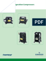Kirloskar Compressor Refri