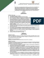 B Reglamento Elaboración Proyecto Prod Emp 2015