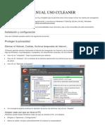 Manual de Uso Ccleaner (1)