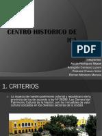 Centro Historico de Ica
