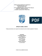 Impuesto Sobre La Renta (ISLR)) (Autoguardado)