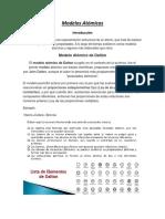 Modelos Atómico1