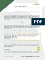 SolidWorks Simulation - Avoiding Singularities.pdf