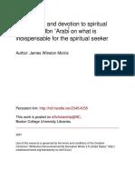 Ibn Arabi - Book of the Quintessence (2007).pdf
