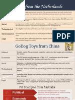 international trade bpp 5
