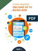 Guía Para Mejorar La Visibilidad de Tu Página Web