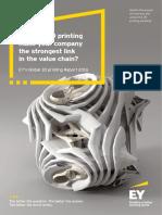 Ey Global 3d Printing Report 2016 Full Report