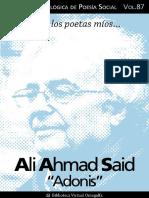 Adonis - Entre los poemas míos.pdf
